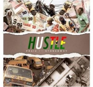 Instrumental: Praiz - Hustle (Beat by Teejah James) ft Stonebwoy